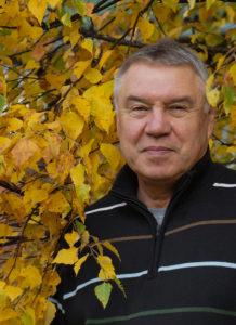 Автор сайта для фотолюбителей Е.Л. Сафронов