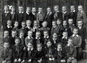 фото школьного класса