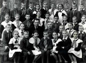 фото школьного класса 2