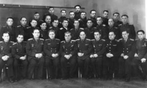 офицеры фото
