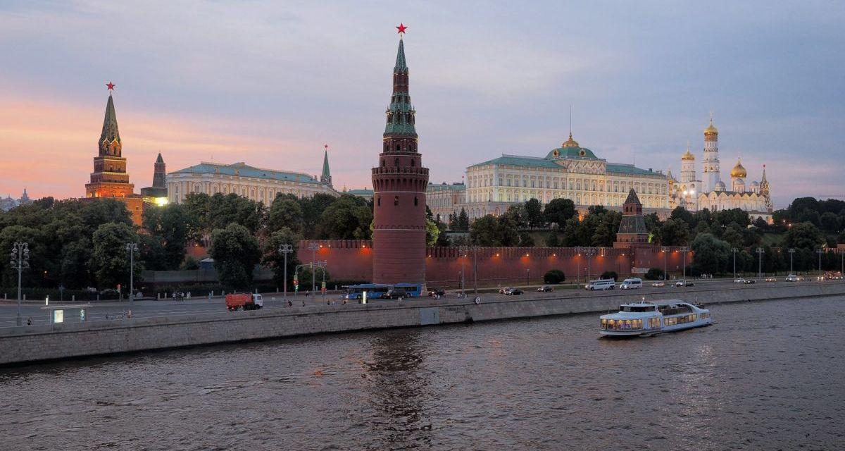 E.Sedov Moskva Kreml