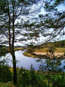 L.Sergeeva reka Ugra