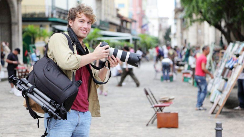 как хочу быть фотографом с чего начать информация