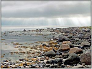 Beloe more