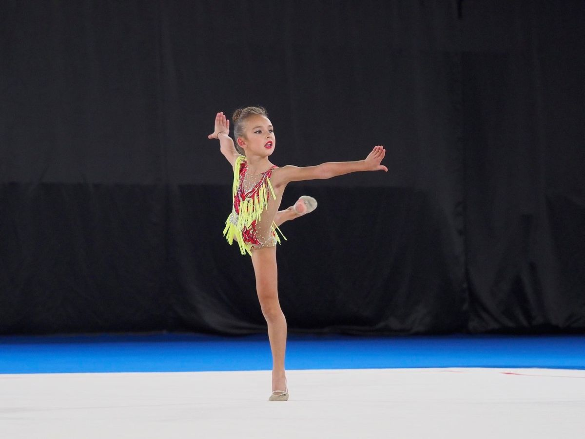 E.Sedov Iz gimnastiki