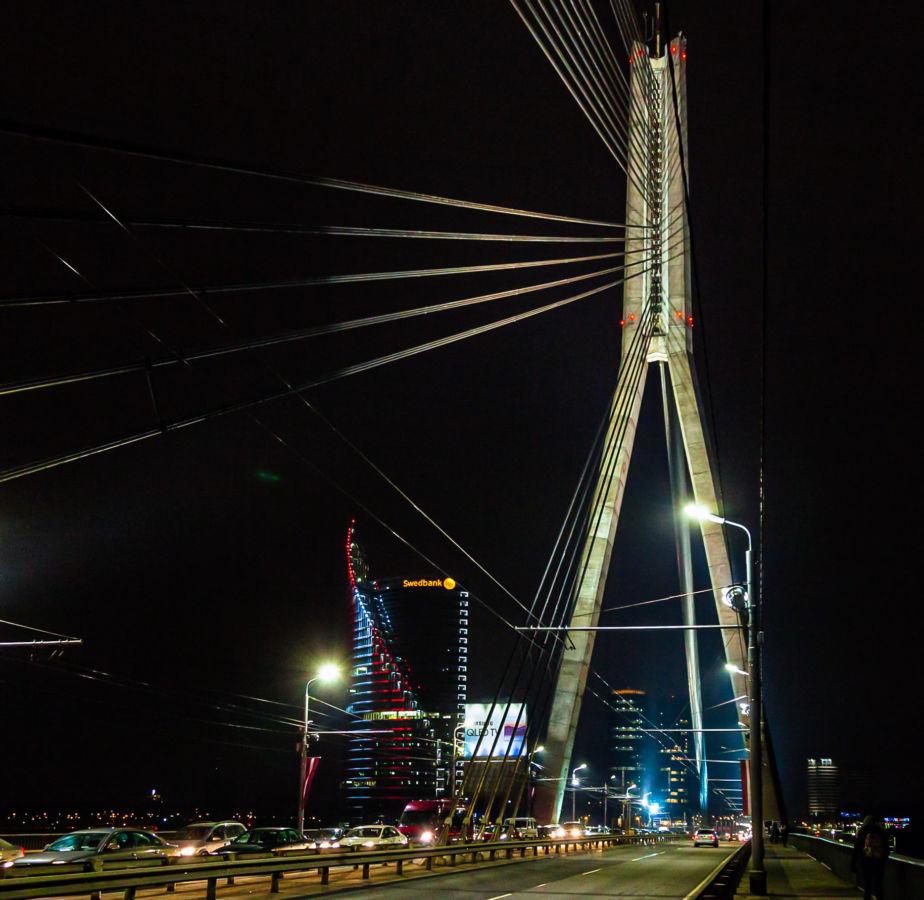 YU.Kutukov Vantovyi most