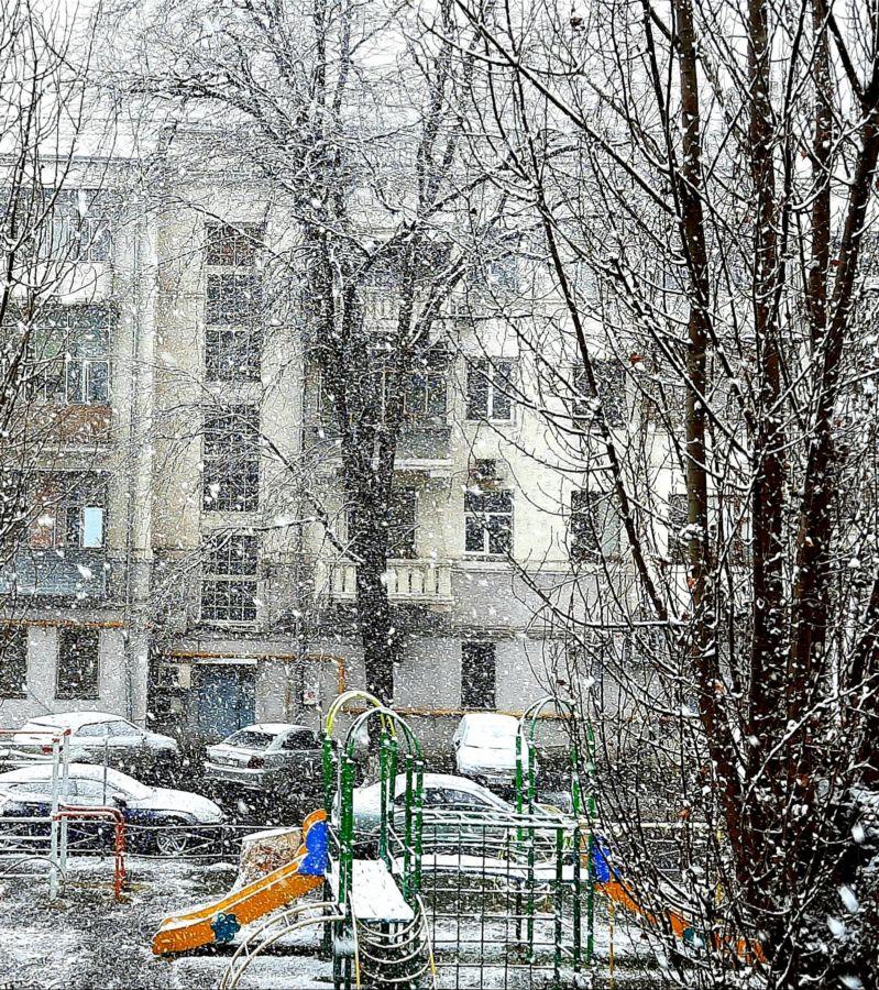 I.YAkovleva Zimy zhdala priroda...