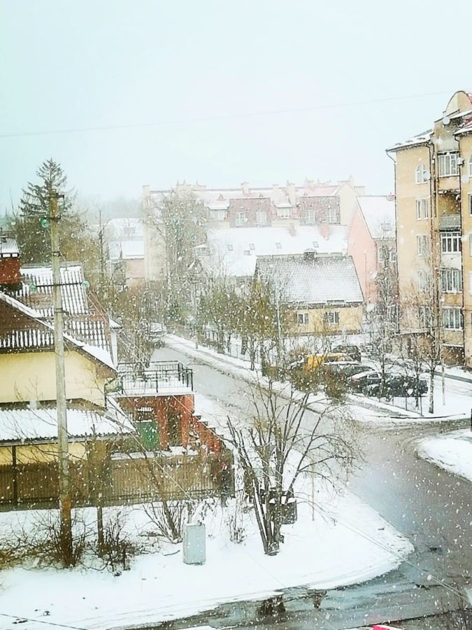 T.CHerkashina A sneg idet...