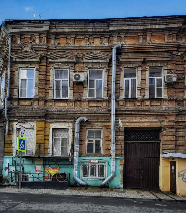 S.Sanzharov Staryi Rostov
